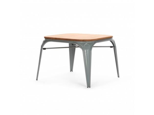 журнальный стол в стиле лофт луикс с купить в москве и спб в