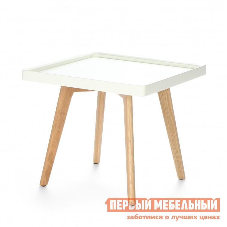 Кофейный столик из массива дерева Cosmo Relax Drew столик из массива дуба ariles