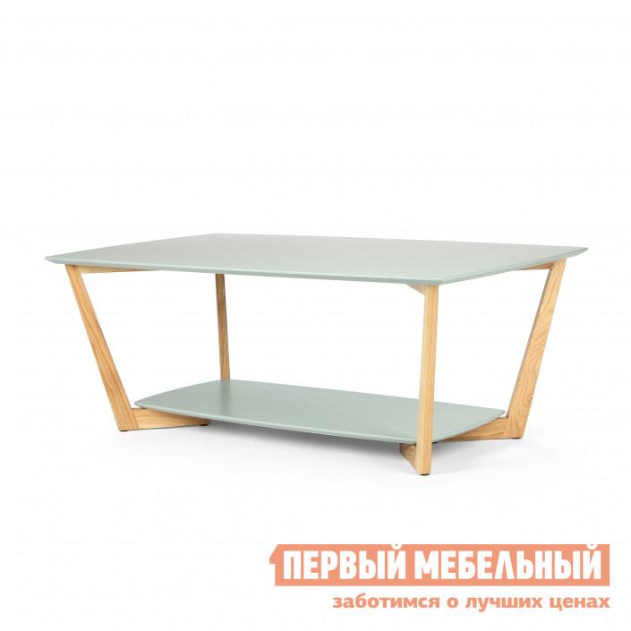 Журнальный столик Cosmo Border СерыйЖурнальные столики<br>Габаритные размеры ВхШхГ 450x1200x700 мм. Такой столик претендует на звание незаменимого атрибута современной гостиной.  Этот небольшой, но невероятно лаконичный и функциональный предмет мебели прекрасно подойдет как для хранения журналов, так и для приема гостей за чашечкой кофе.  Нижнюю полку столика можно использовать для прессы, а столешницу использовать для подачи напитков или работой за ноутбуком.  Столешница изготовлена из МДФ, ножки — массив дуба.<br><br>Цвет: Серый<br>Цвет: Серый<br>Высота мм: 450<br>Ширина мм: 1200<br>Глубина мм: 700<br>Кол-во упаковок: 1<br>Форма поставки: В разобранном виде<br>Срок гарантии: 2 года<br>Тип: Кофейные, Дизайнерские<br>Назначение: Для офиса, Для гостиной<br>Материал: Деревянные, из МДФ, из массива дерева<br>Порода дерева: из дуба<br>Форма: Прямоугольные<br>Размер: Большие<br>Высота: Низкие<br>Особенности: С полкой<br>Стиль: Современный, Модерн, В стиле лофт