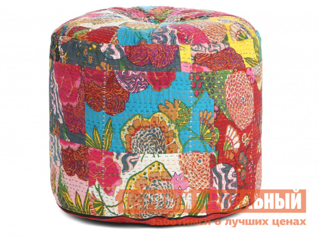 Пуф-мешок Cosmo Relax Kantha пуф мешок cosmo relax kantha
