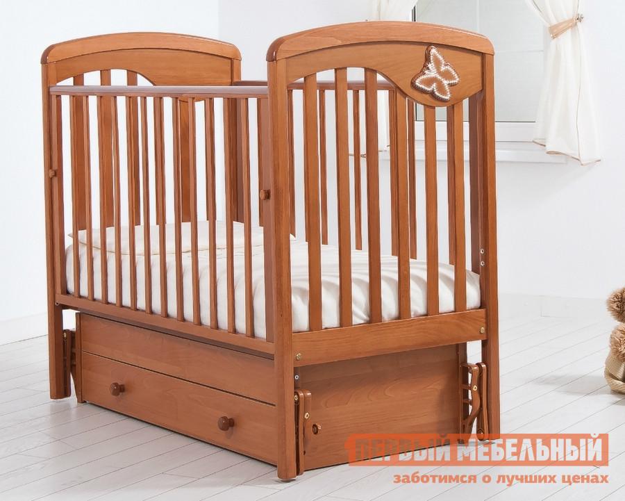 Кроватка Гандылян К-2002-24м apm4953 4953 sop8