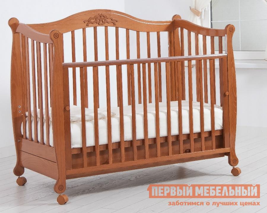Кроватка Гандылян К-2002-20 кроватка гандылян к 2002 20