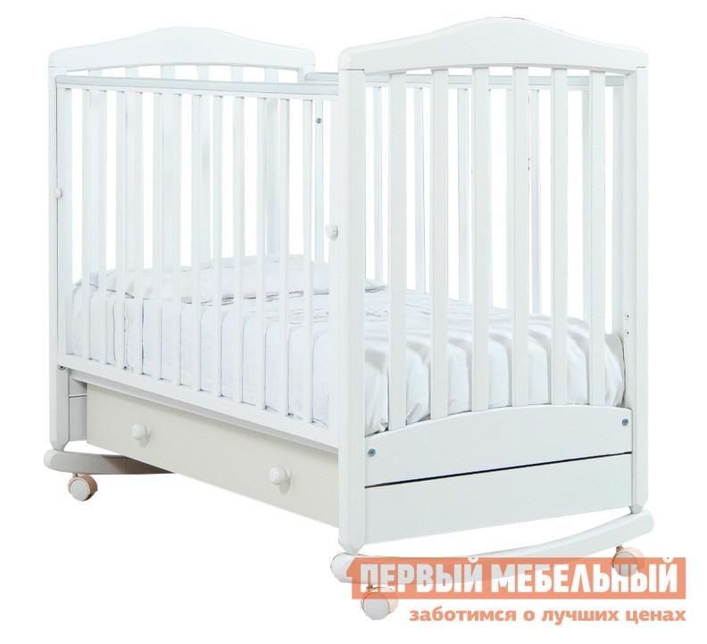 Кроватки для новорожденных от Купистол