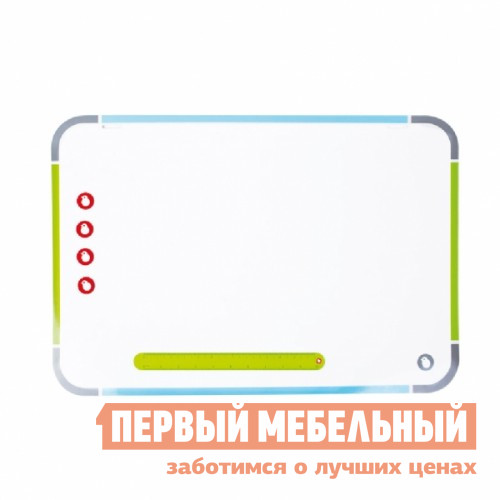 Магнитная накладка на парту Партаторг Магнитная накладка / Доска для рисования TA1031C доска office point 70х100 магнитная на треноге