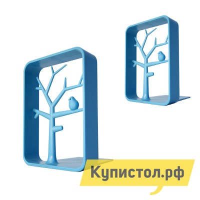 Держатель книг Партаторг Держатель книг (комплект 2 шт.) TA124