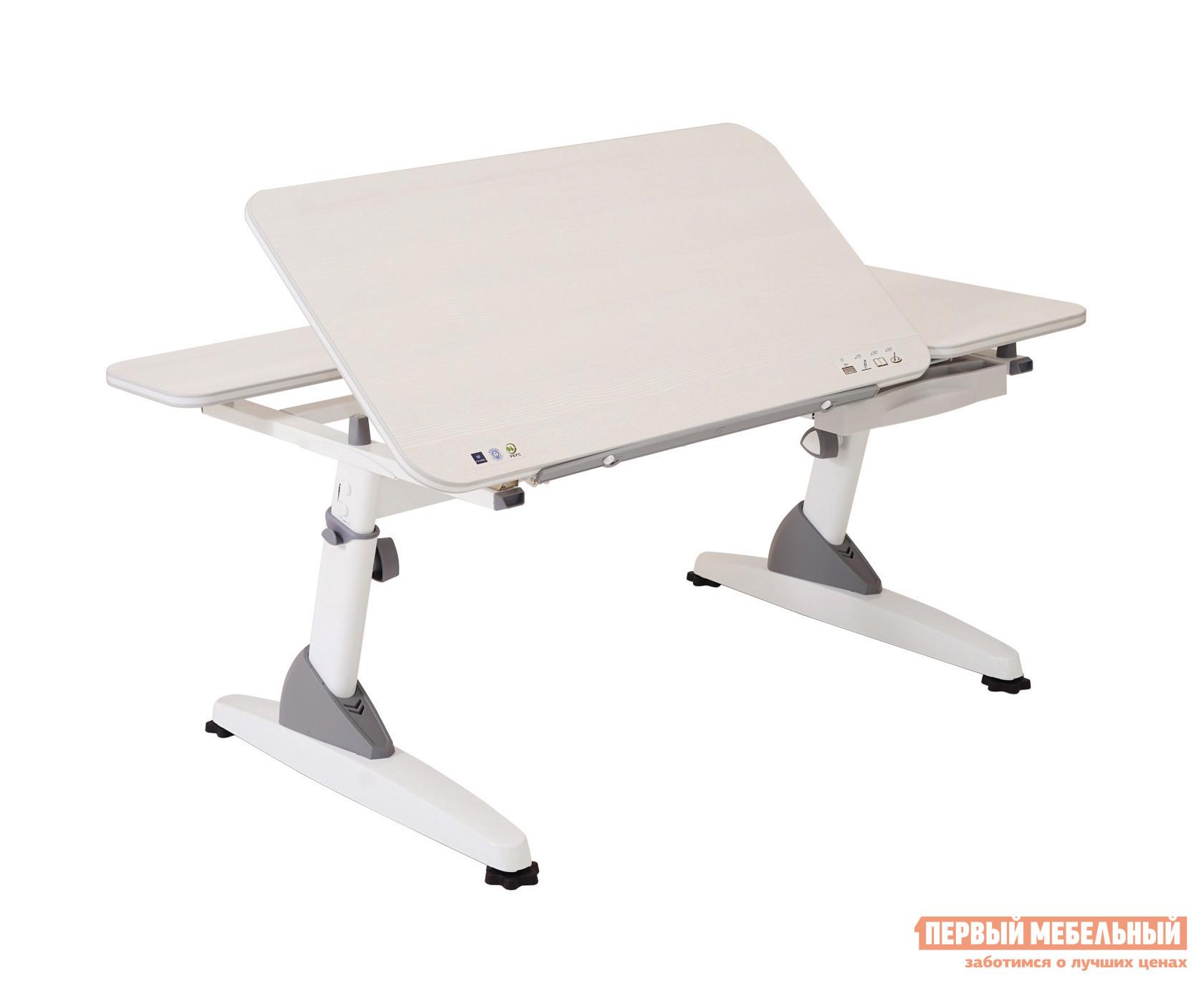 Парта для дома Партаторг Стол Эргономик M6-S (TD2602AWW) стол s 300t