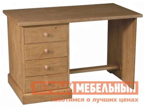 Письменный стол Волшебная сосна BUREAU DEMI-MINISTRE