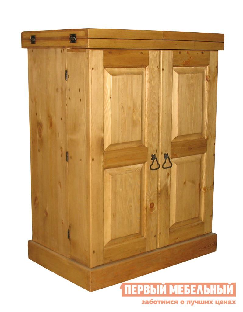 Барный шкаф Волшебная сосна BAR OUVRANT (BAROUV)