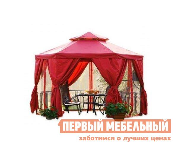 Гексагональный шатер для дачи Bigarden Barokko