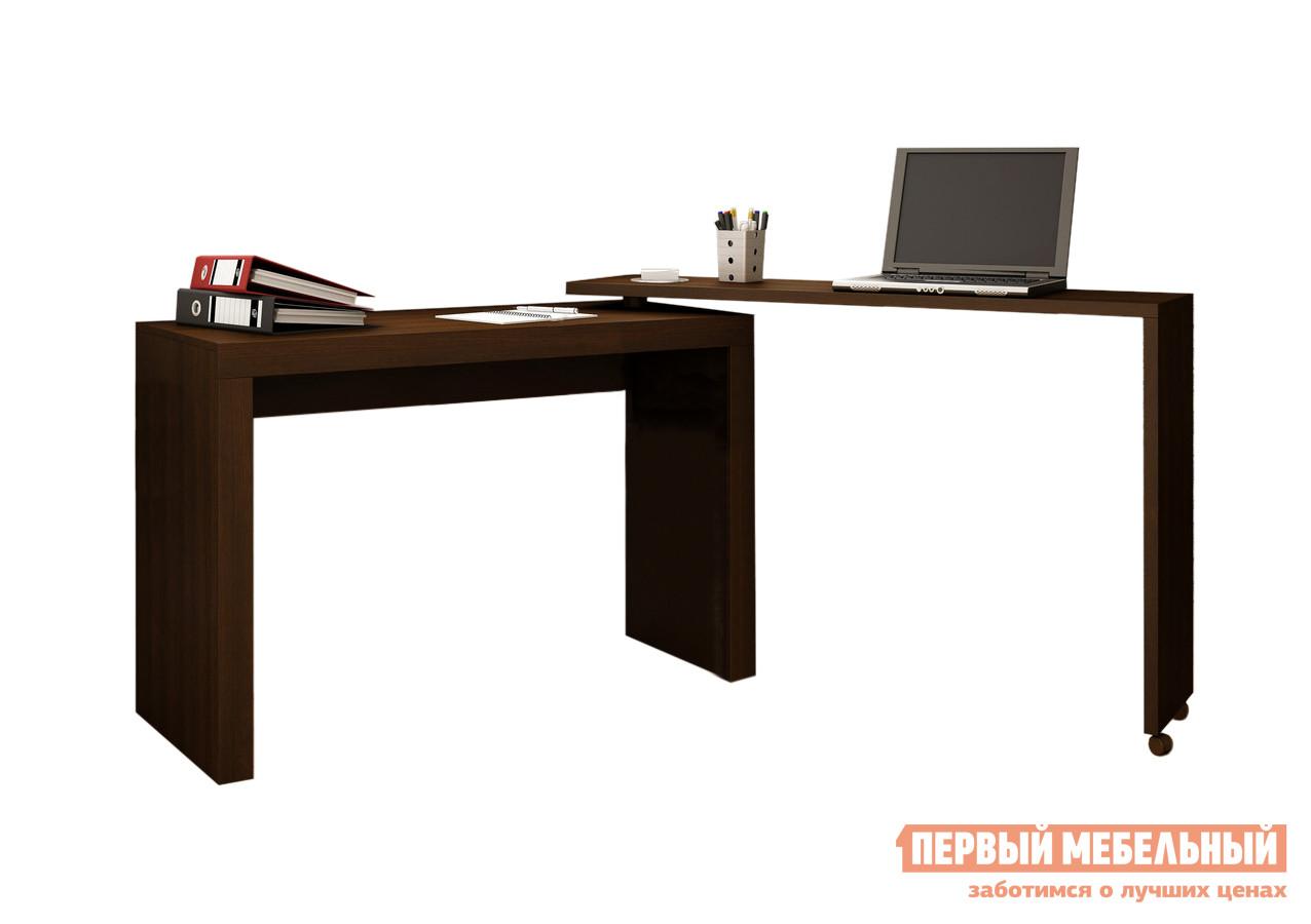 Угловой письменный стол для двоих детей Manhattan Сomfort Calabria BC 31-06 / BC 31-49