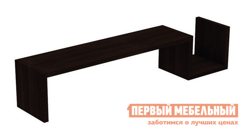 Полка МК Zemmur BPL 02-06 / BPL 02-49 Tobacco от Купистол