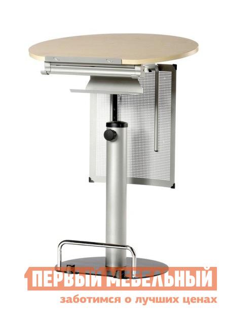 Столик для ноутбука Kettler для работы стоя с полкой столик для ноутбука