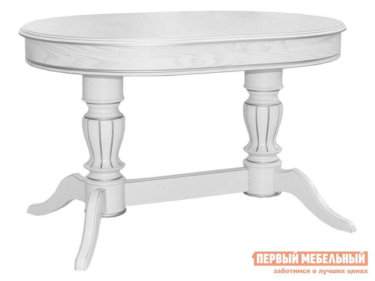 Обеденный стол ДИК Стол Альт Ново-4 1560(2360) обеденный стол дик стол альт 69 11