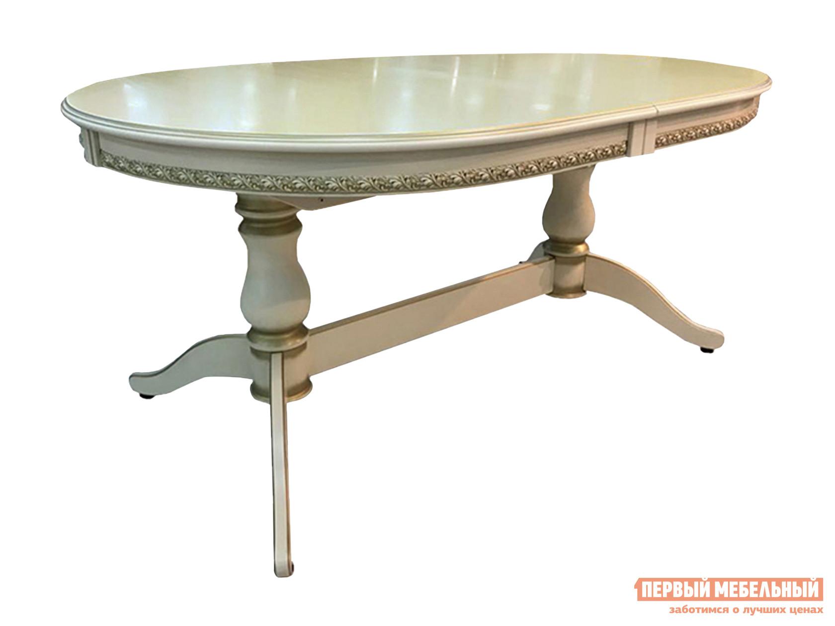 Обеденный стол ДИК Стол Альт 12-40 обеденный стол дик стол альт 69 11