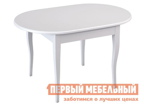 Кухонный стол  Стол Лемур Белый — Стол Лемур Белый
