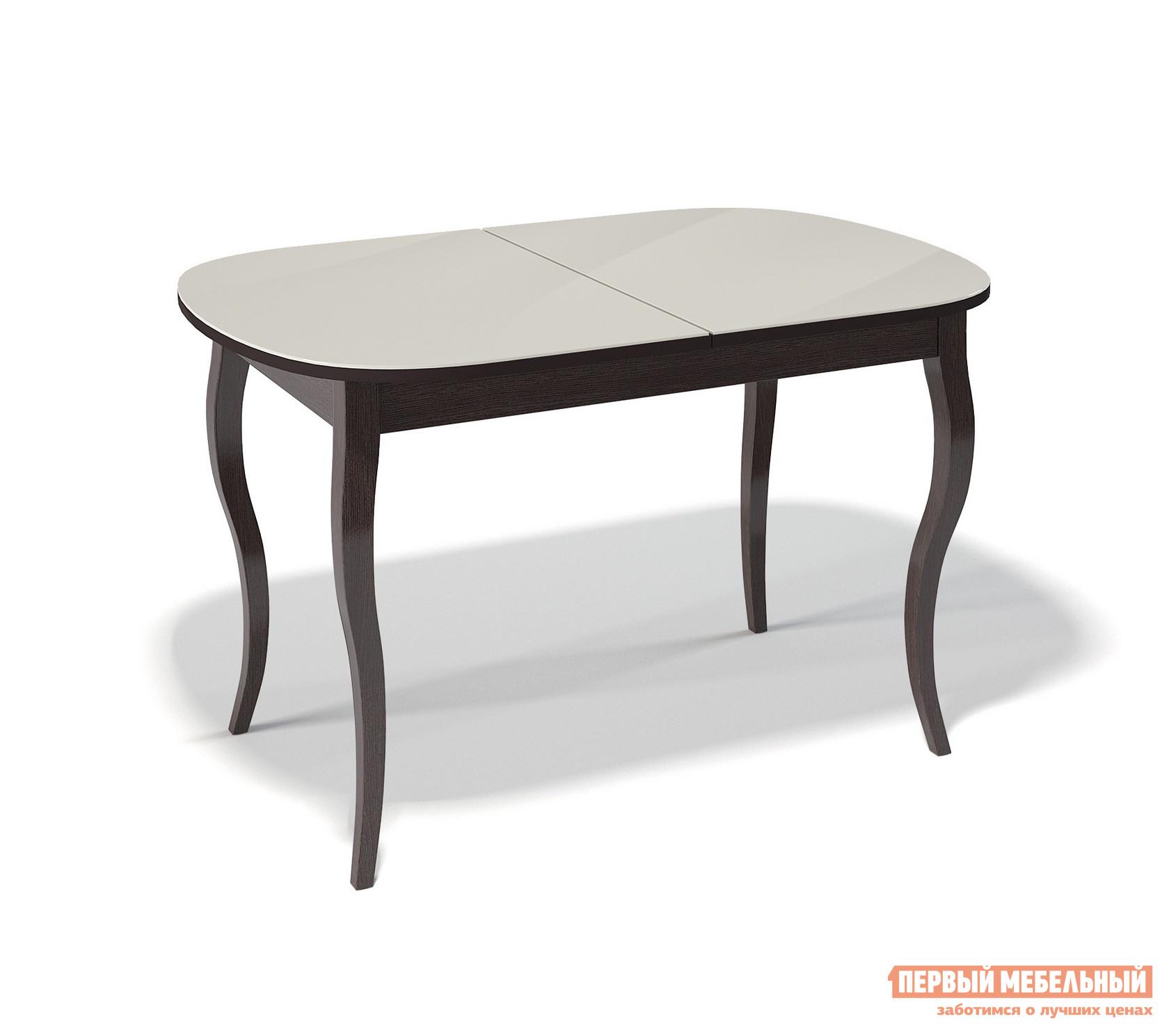 Кухонный стол из массива дерева ДИК KENNER 1300C