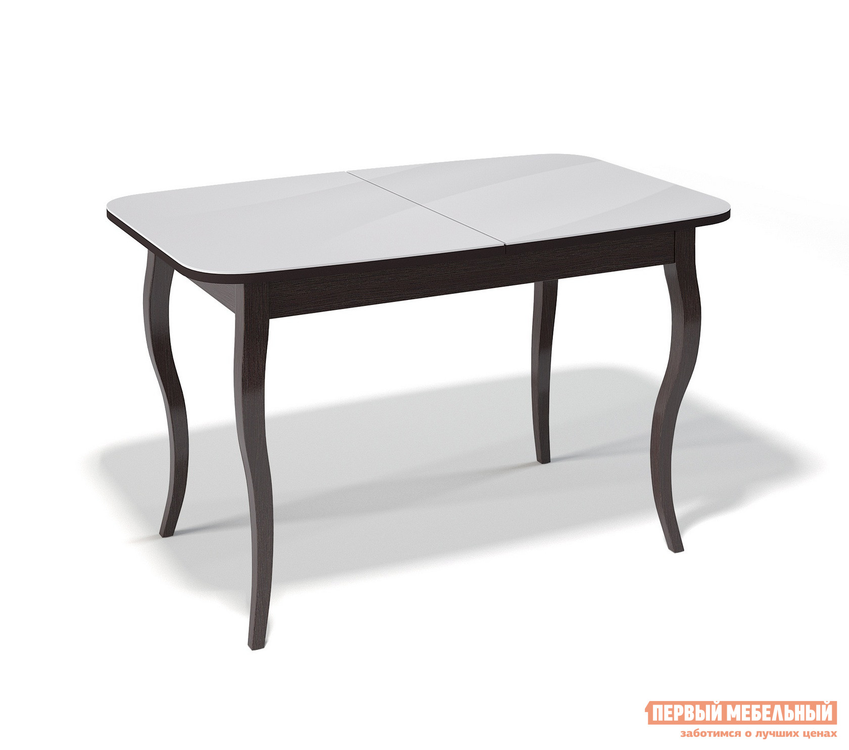 Кухонный стол ДИК KENNER 1200С круглый кухонный стол глянцевый дик kenner 1000с