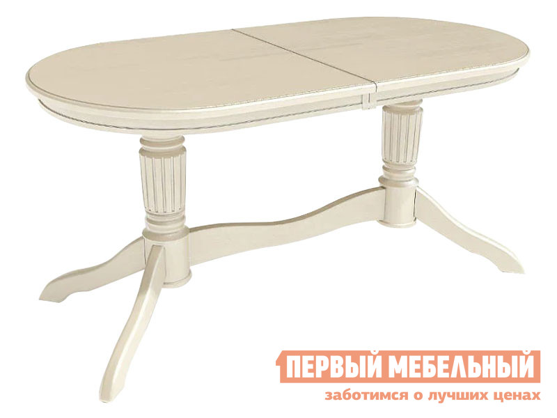 Кухонный стол Первый Мебельный Стол Зубр-1