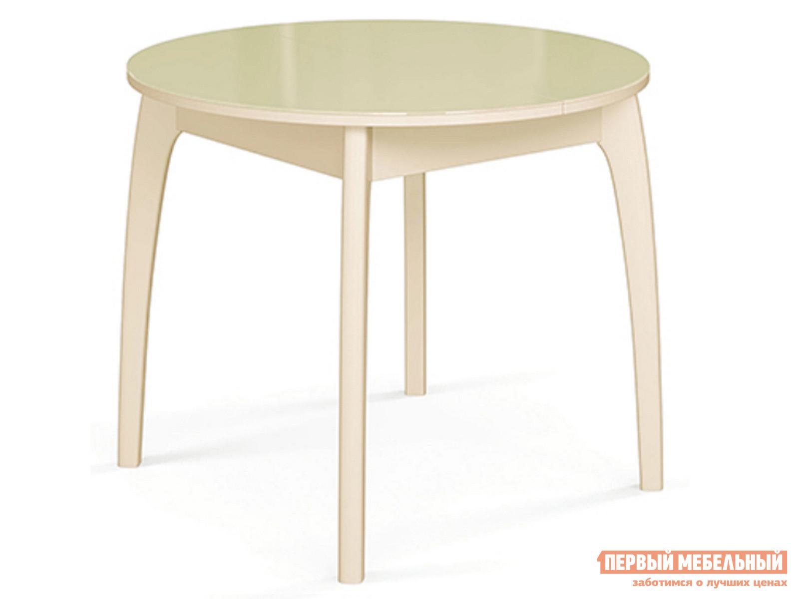 Кухонный стол ДИК Стол №46 ДН4 (круглый)