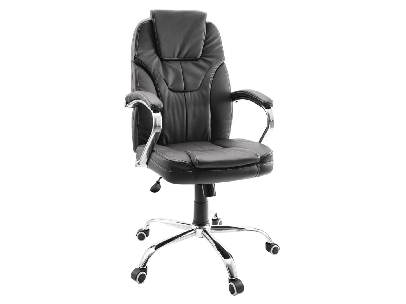 Кресло руководителя Первый Мебельный Кресло руководителя Dikline CC60