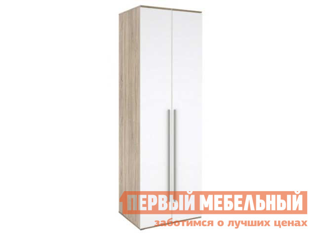 Шкаф распашной СтолЛайн СТЛ.143.12+СТЛ.143.13+СТЛ.143.16