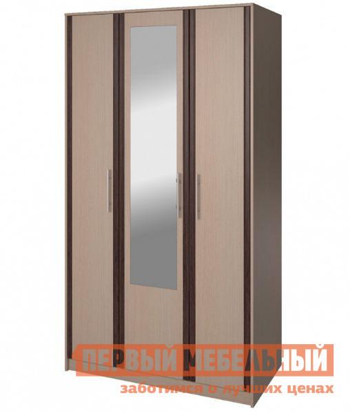 Шкаф распашной СтолЛайн СТЛ.105.03 шкаф распашной столлайн стл 223 10