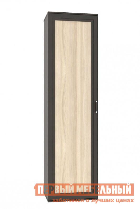 Шкаф распашной СтолЛайн СТЛ.224.05 Дуб феррара / Ясень шимо светлый