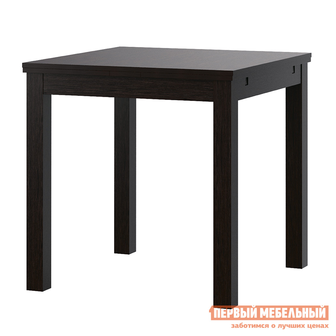 Кухонный стол СтолЛайн Фиоре 01.х Венге