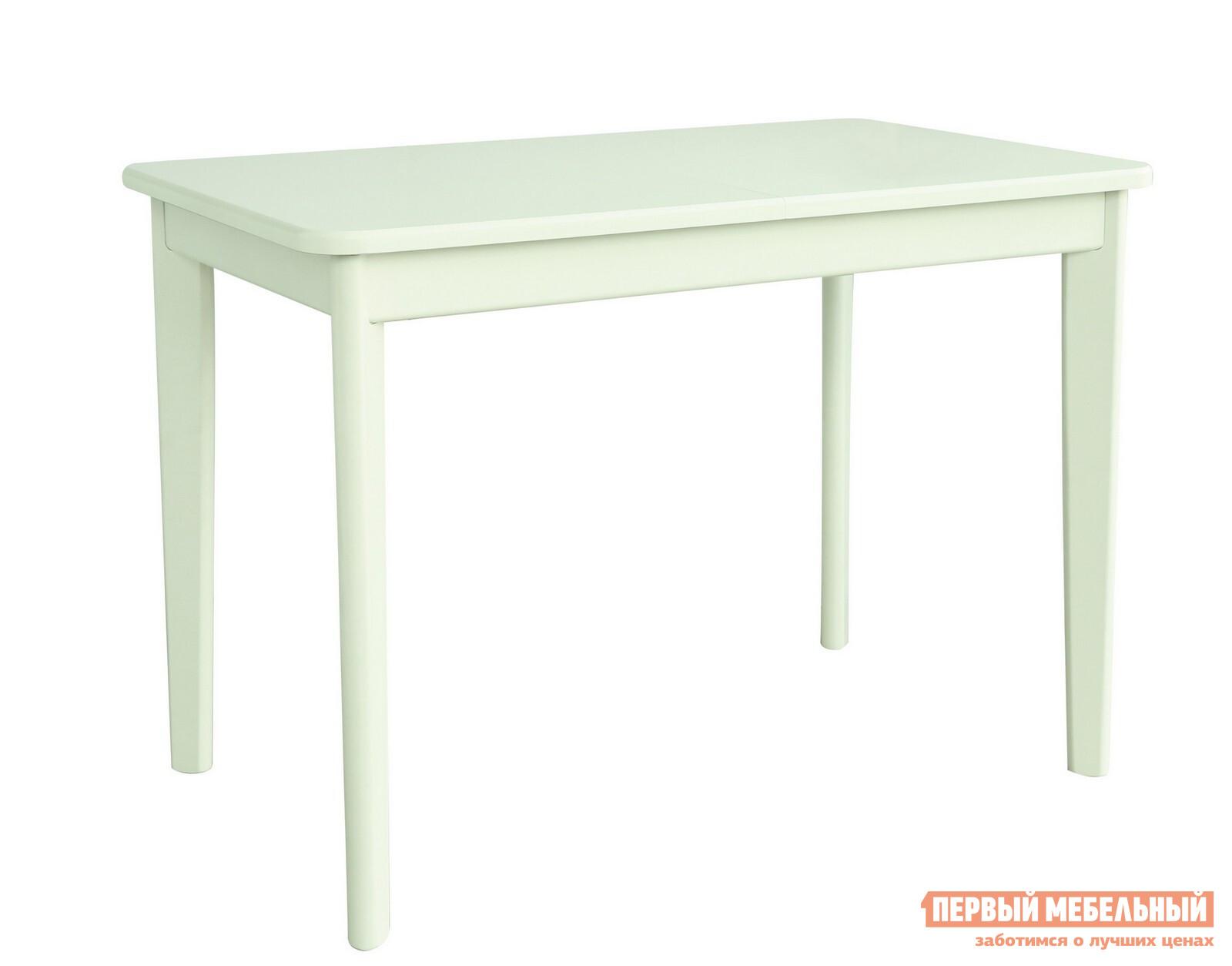 Кухонный стол  Блюз 03.08 (С03 тон 304) белый Столлайн 21318