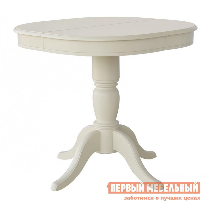 Обеденный стол СтолЛайн Стол Фламинго арт.10.0x Слоновая кость