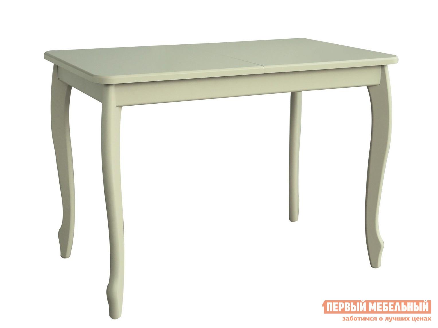 Кухонный стол Блюз 02.04 (С02 тон 320) слоновая кость Слоновая кость фото