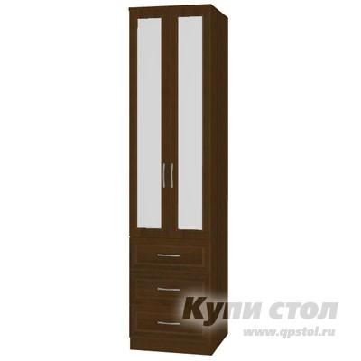 Шкаф распашной СтолЛайн СТЛ.098.04 + СТЛ.098.28 полка навесная столлайн стл 305 08