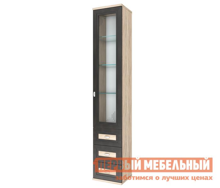 Подробнее о Шкаф-витрина СтолЛайн Аурелия СТЛ.156.03 столлайн шкаф платяной аурелия стл 156 01 2015015600100