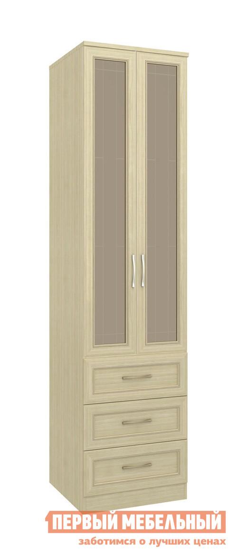 Шкаф-витрина СтолЛайн СТЛ.098.02+СТЛ.098.27 столлайн шкаф для белья орис стл 077 03 венге темный