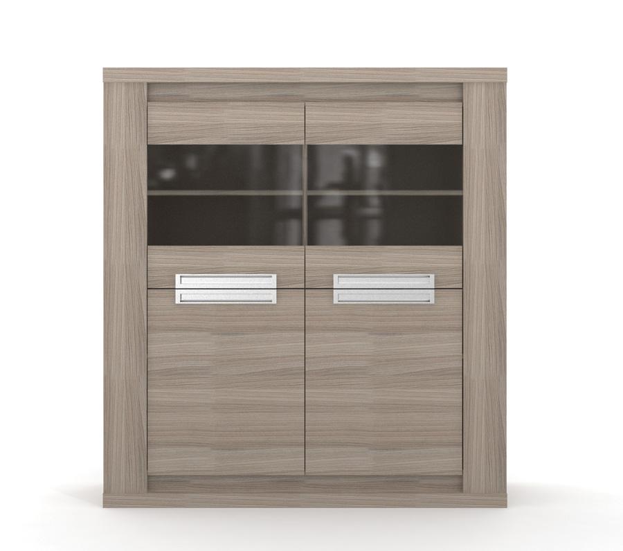 Шкаф-витрина СТЛ.020.05 КупиСтол.Ru 14040.000