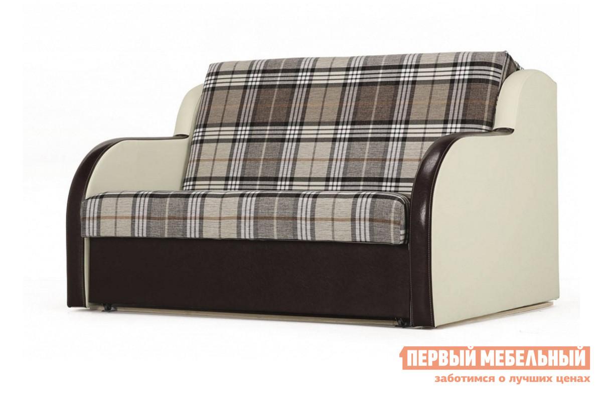 Диван СтолЛайн Ремикс 2 Медисон 4601 (Жаккард) СтолЛайн Габаритные размеры ВхШхГ 840x1400x1060 мм. Функциональный диван-кровать в стильном исполнении.  Данная модель — прекрасный вариант для небольшого помещения.  Изделие подарит вам приятный и комфортный отдых.  В разложенном положении диван превращается в полноценную двуспальную кровать. <br><br>Механизм трансформации: аккордеон;<br>Спальное место: 1920 х 1220 мм;<br>Наполнение: ППУ;<br>Бельевой ящик. <br>