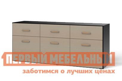 Комод под телевизор СтолЛайн СБ-814 дакота сб 2089 комод сосна