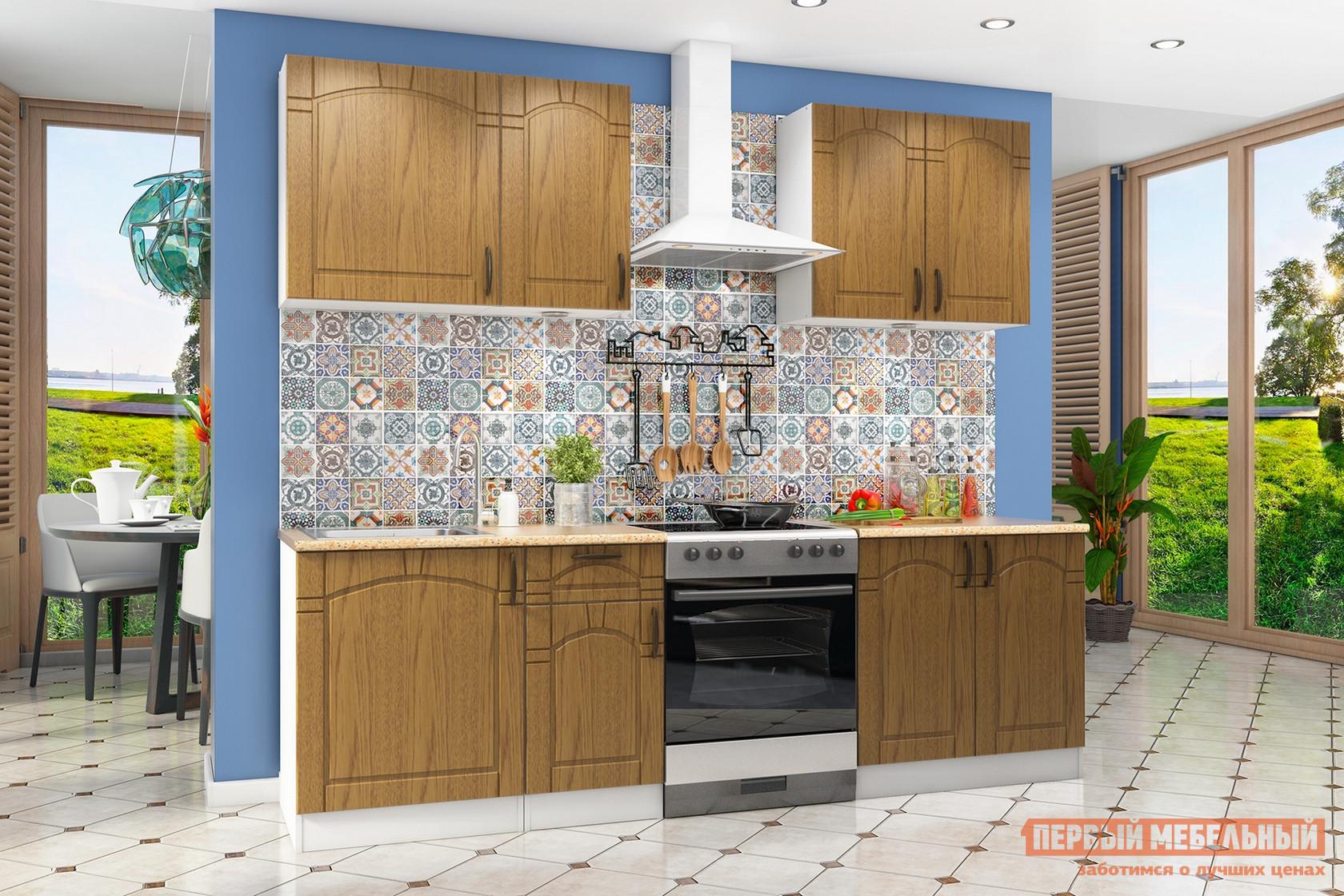 Кухонный гарнитур СтолЛайн Мальпело 180 см
