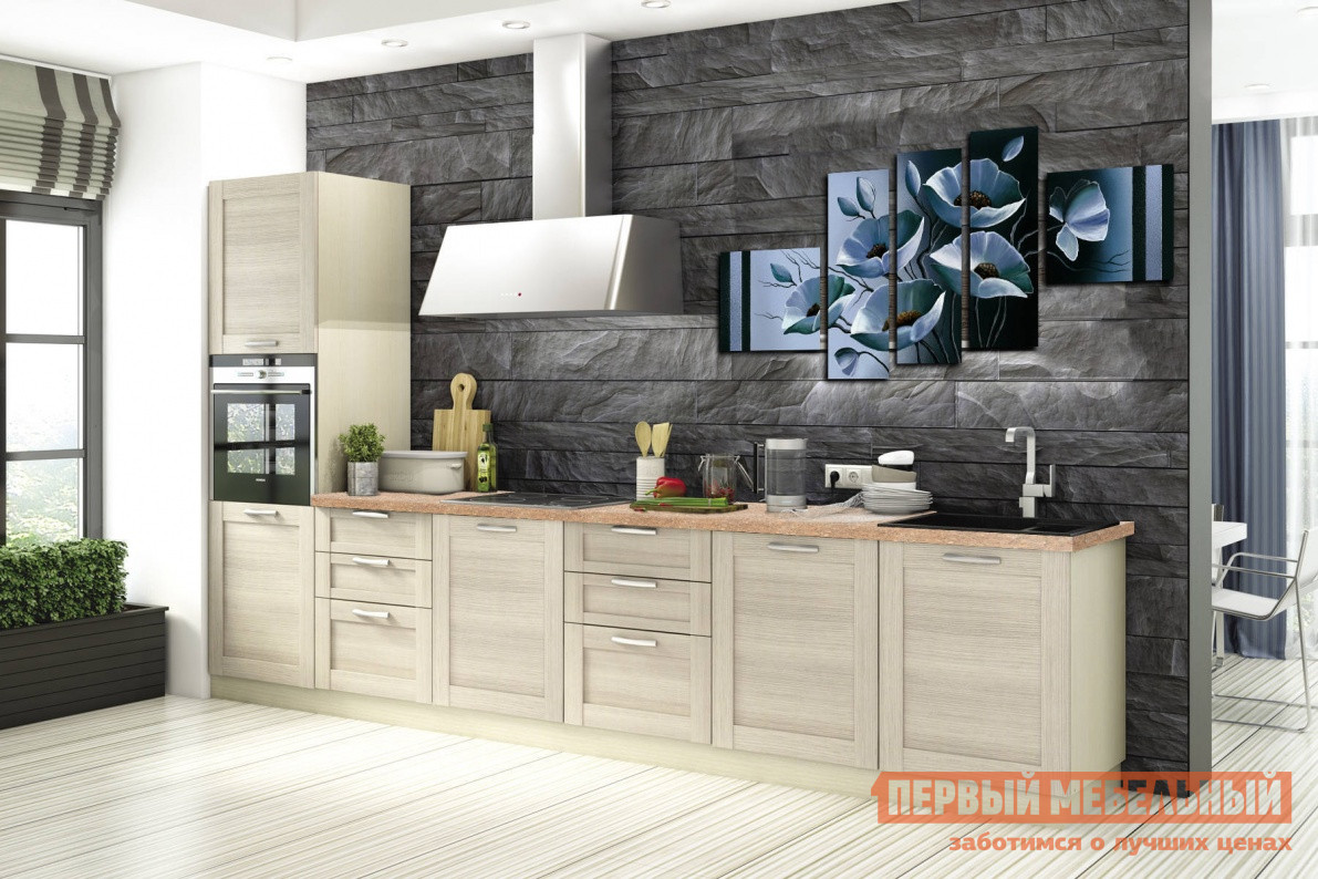 Кухонный гарнитур СтолЛайн Селена К1 спальный гарнитур нк мебель марика к1