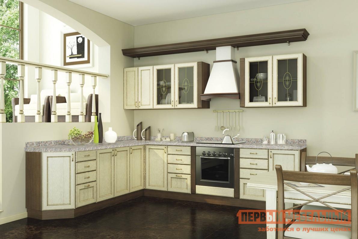 Кухонный гарнитур СтолЛайн Эмилия Светлая К1 спальный гарнитур трия саванна к1