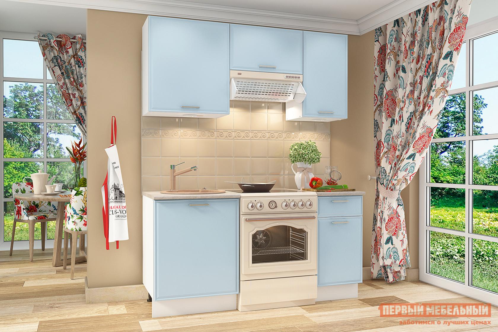 Кухонный гарнитур СтолЛайн Кухня Белла К1