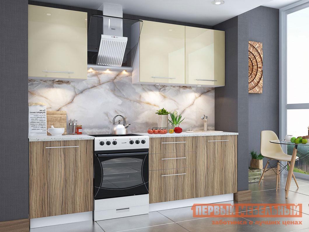 Кухонный гарнитур СтолЛайн 2019051015000 Корсика СТЛ.051.15РЗ Кухонный гарнитур