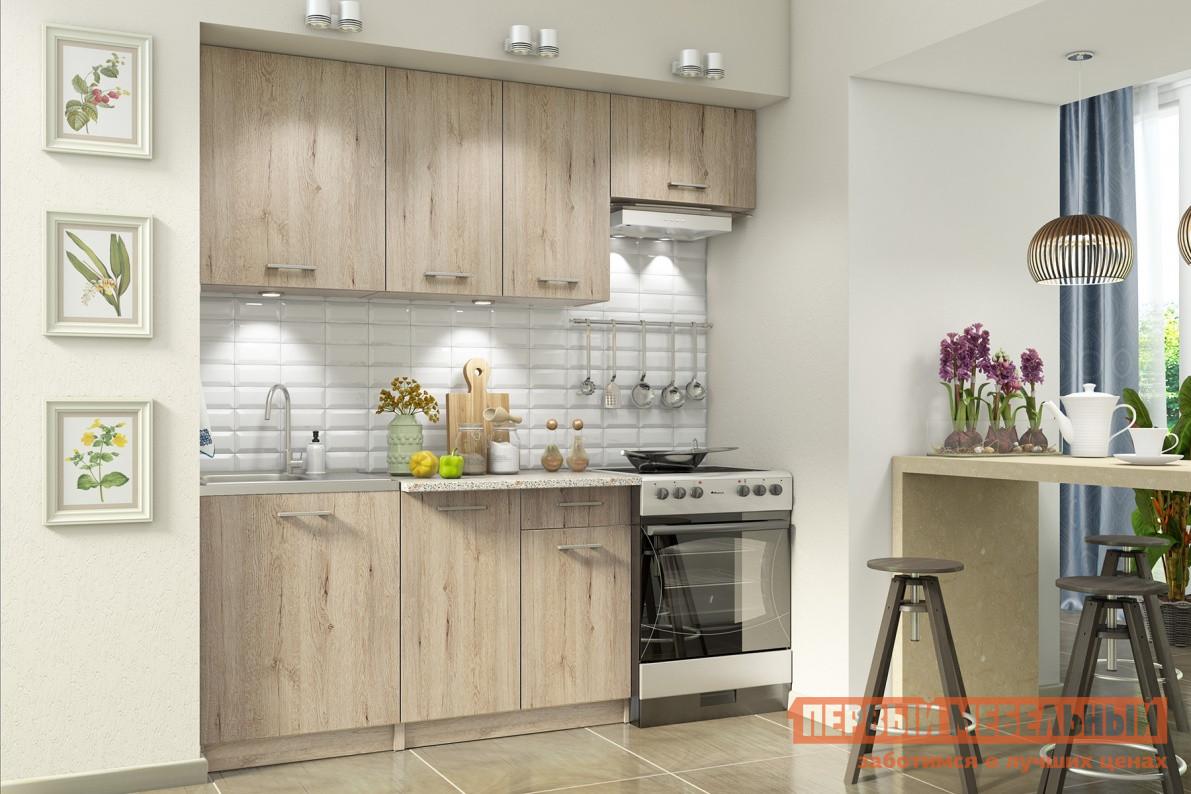 Кухонный гарнитур СтолЛайн Бланка СТЛ.208.00 кухонный гарнитур столлайн эмилия светлая к1
