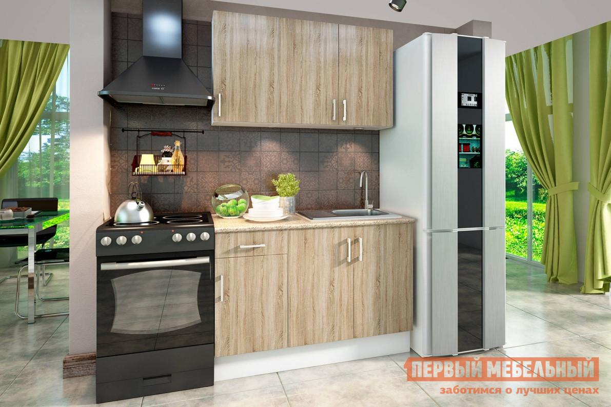 Кухонный гарнитур СтолЛайн СТЛ.275.00 кухонный гарнитур столлайн эмилия светлая к1