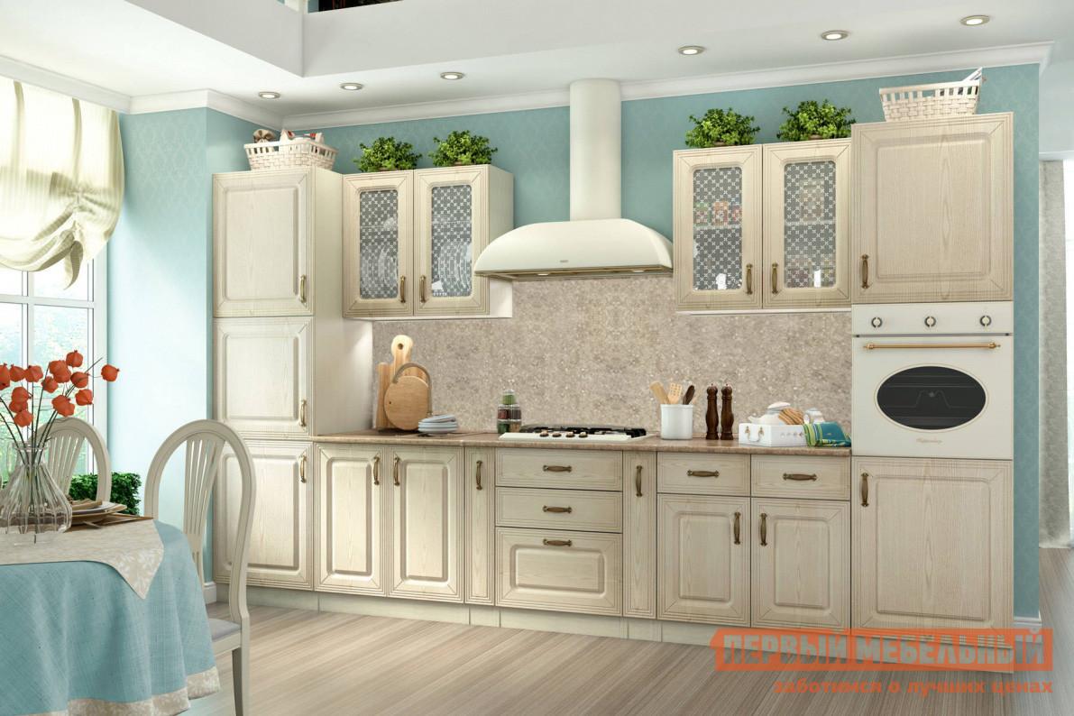 Кухонный гарнитур СтолЛайн Ника Ясень К1 спальный гарнитур трия саванна к1