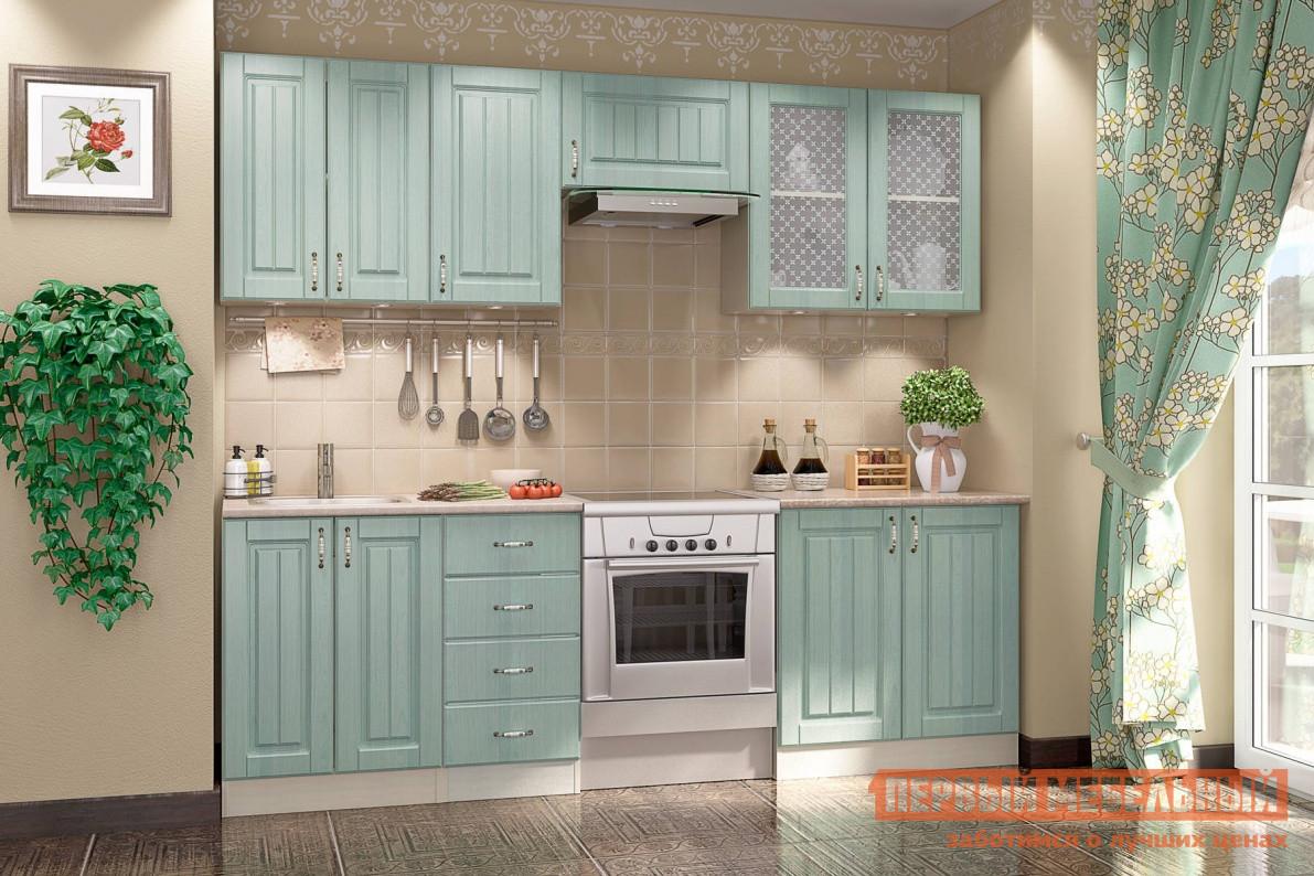 Кухонный гарнитур СтолЛайн Изабелла К1 спальный гарнитур нк мебель марика к1