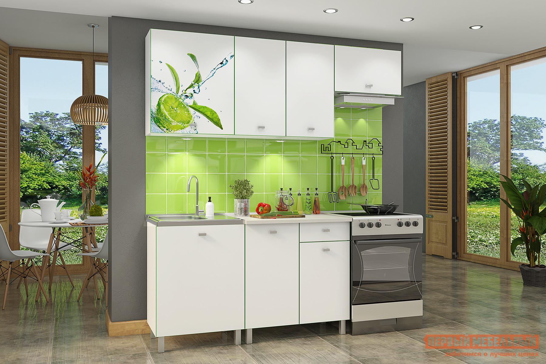Кухонный гарнитур СтолЛайн Бланка СТЛ.348.00 Кухонный гарнитур