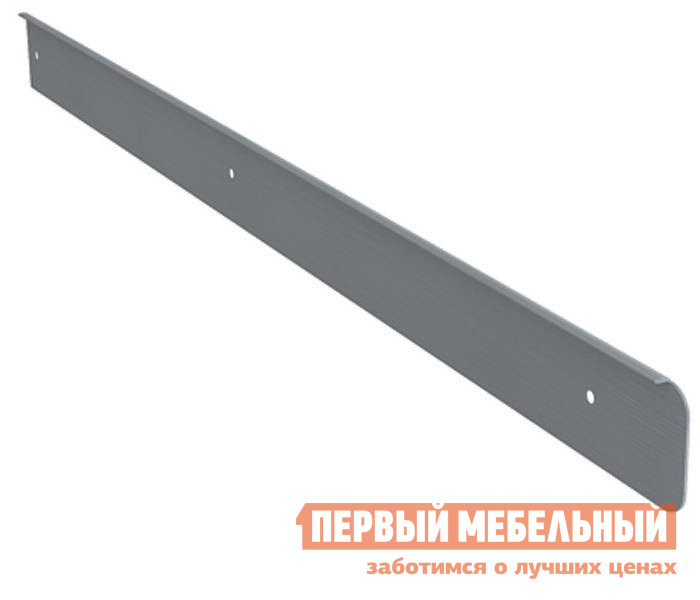 Планка СтолЛайн Торцевая правая 26 1 RM