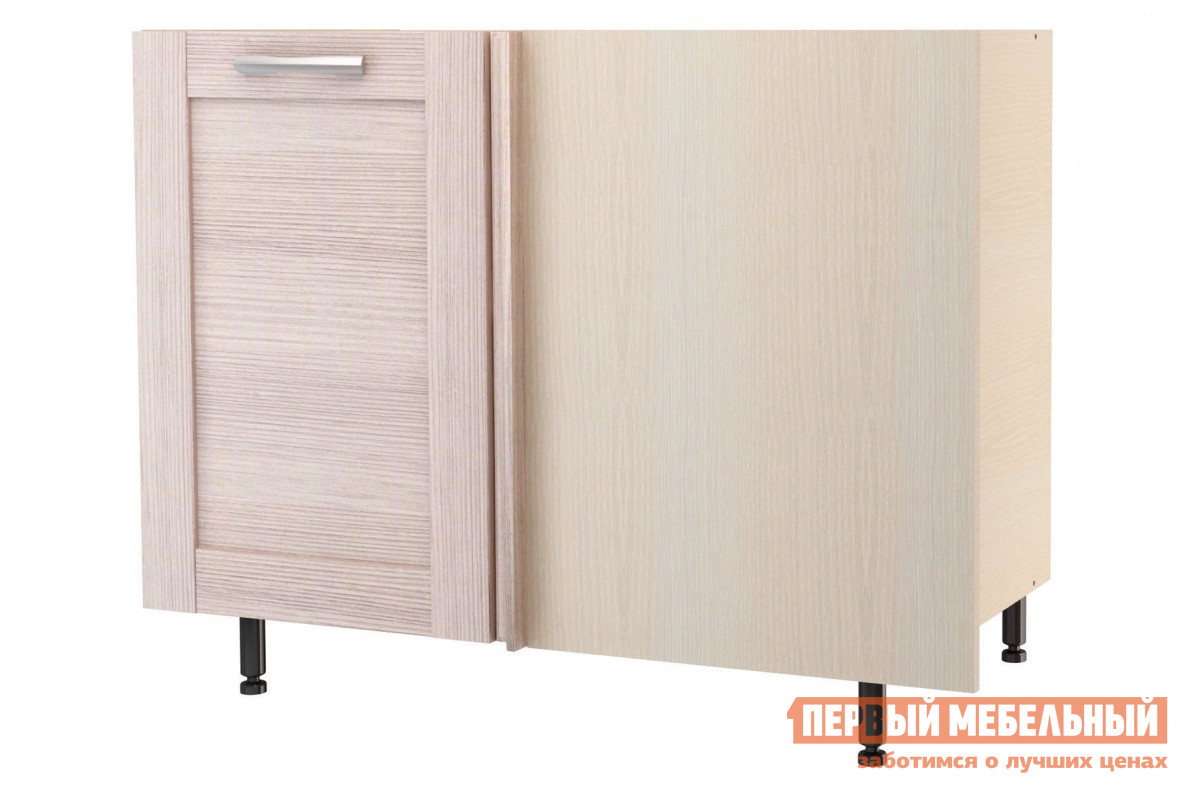 Кухонный модуль СтолЛайн Шкаф напольный угловой под мойку ш.1000