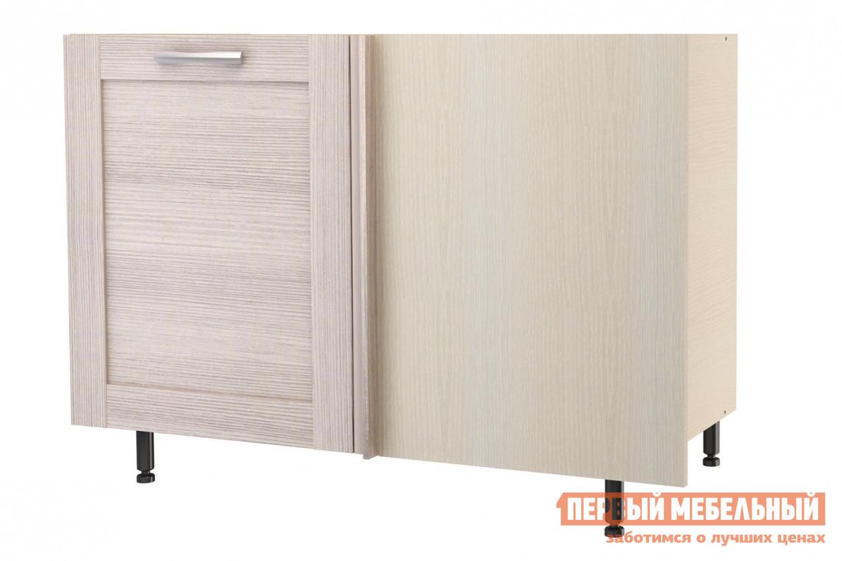 Кухонный модуль СтолЛайн Шкаф напольный угловой под мойку ш.1200